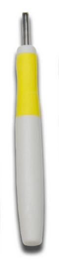 【学童用彫刻刀】 TENTO彫刻刀 丸刀3mm