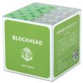 BLOCKHEAD(ブロックヘッド) ライムグリーン
