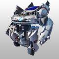 【教材 ロボット工作キット】 スペースロボ7(セブン)