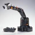 【教材 ロボット工作キット】 ロボットアーム2