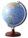行政タイプ地球儀