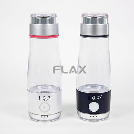 携帯用水素水ボトル POCKET IQ7 (ポケット アイキューセブン)|水素水・水素吸入器の協和医療器 ONLINE SHOP