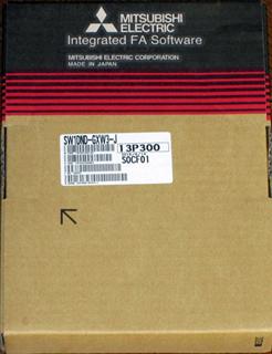 GX Works3 梱包箱