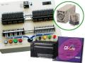 電気系保全 検定用実習盤フルセット オムロンCP1E-E40DR版