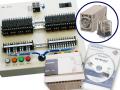 電気系保全 検定用実習盤フルセットGX Works2&FX3S-30MR版