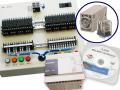 電気系保全 検定用実習盤フルセットGX Works3&FX3S-30MR版
