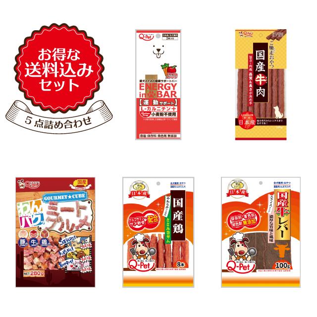 2019満喫!お肉セット【送料込み!ゆうパケット便でお届け】