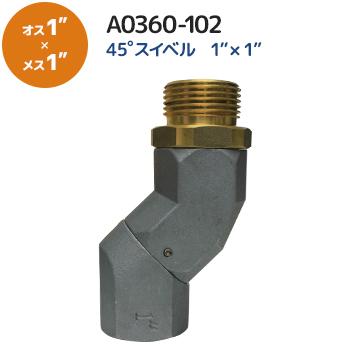 スイベルA360-102メイン