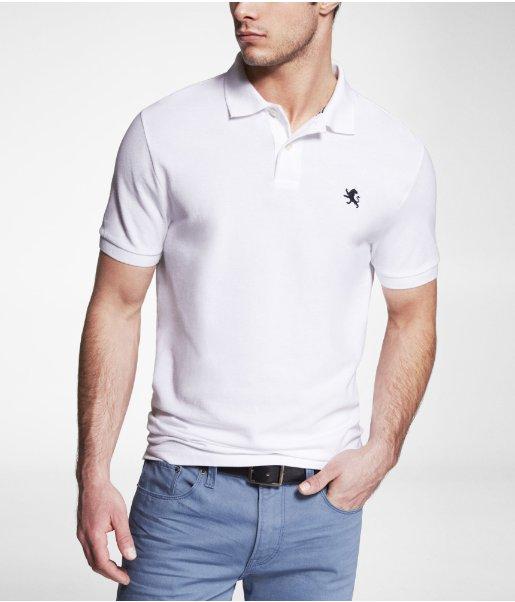 EXPRESS エクスプレス メンズ ポロシャツ