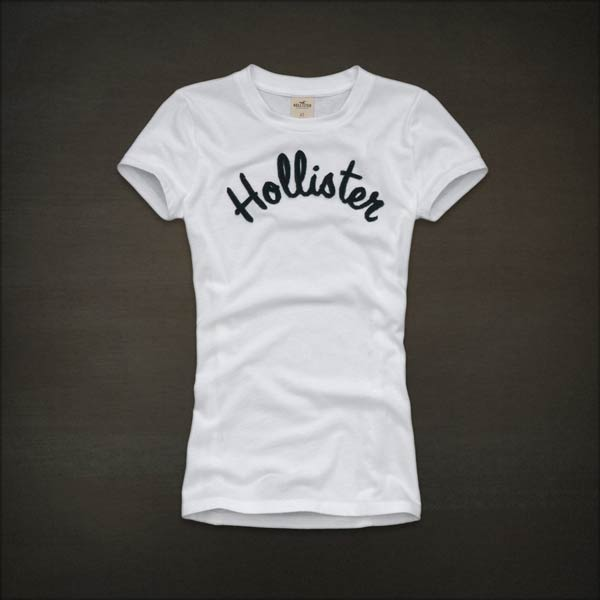 ホリスター新作レディースTシャツ