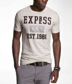 EXPRESS/エクスプレス新作メンズTシャツ