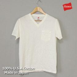 ヘインズ Tシャツ