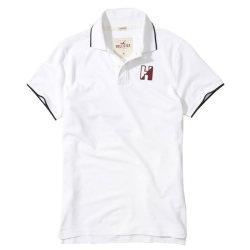 ホリスター ポロシャツ