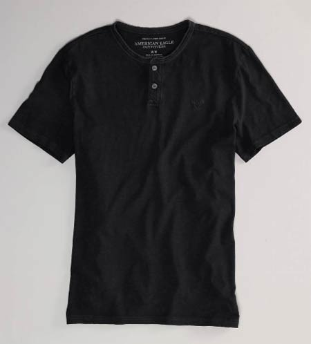 アメリカンイーグル新作メンズTシャツ