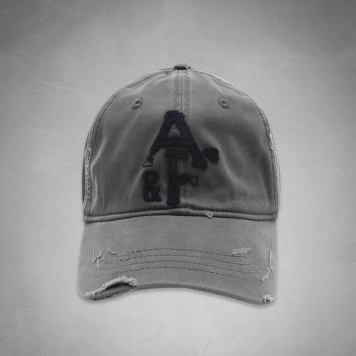 アバクロ新作メンズキャップ/CAP