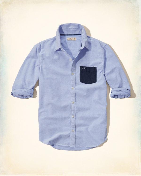 ホリスター シャツ