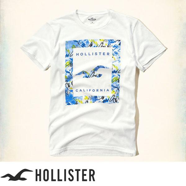ホリスター Tシャツ