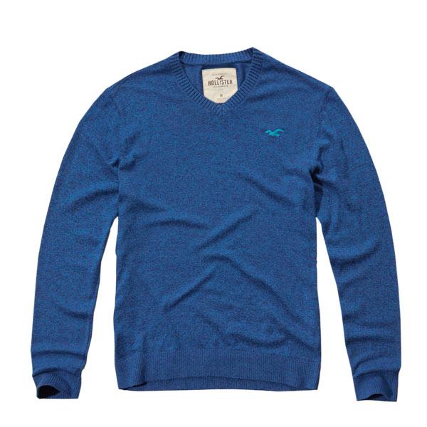 ホリスター セーター