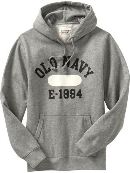 オールドネイビー/OLD NAVY新作メンズパーカー