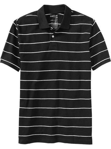 オールドネイビー/OLD NAVY新作メンズポロシャツ