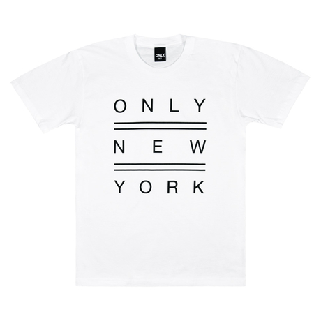 Only NY/オンリーニューヨーク:Tシャツ
