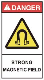 FH-723-M 高磁界注意  (90×50)