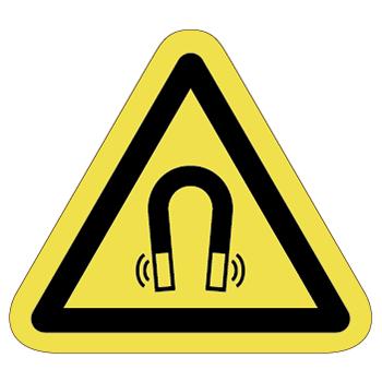 強磁性注意ラベルT-24-Mの画像