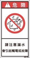 ZH-625-S      禁止(61×31)