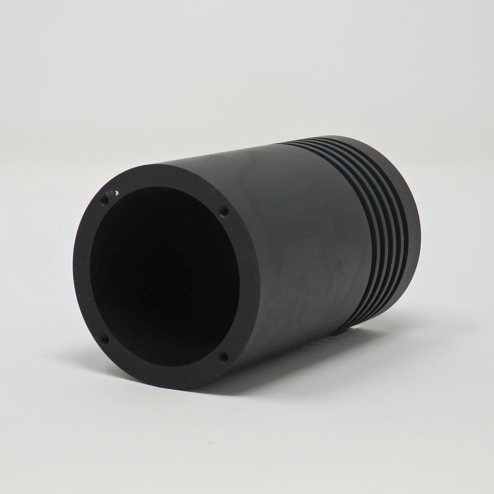 ビームダンパー TRAP-IT (ビームトラップ ビームディフューザー) ABD-2NP  空冷 φ50mm 受光能力0~50W スタンド無