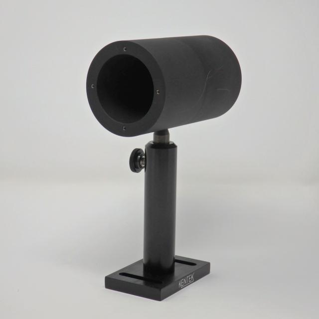 ビームダンパー TRAP-IT (ビームトラップ ビームディフューザー) ABD-2C  水冷 φ50mm 受光能力0~1kW