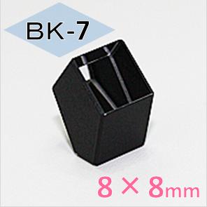 ペンタプリズム BK-7  8×8 mm