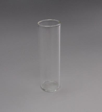 耐熱ガラス容器(OD:50mm t:2.5 ±0.15 50mm-100mm) 5本セット