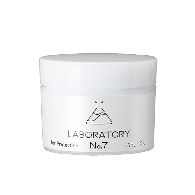 皮膚保護成分を10%の高濃度で配合。肌の保護に特化した美容ジェル 『GEL10.0』80g(約1ヶ月半分)