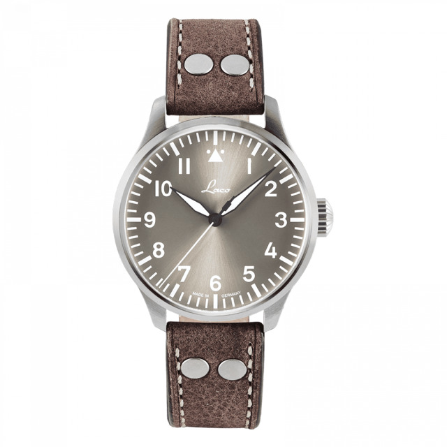 Laco 862116 PILOT Augsburg42 Taupe パイロット アウクスブルク42 トープ