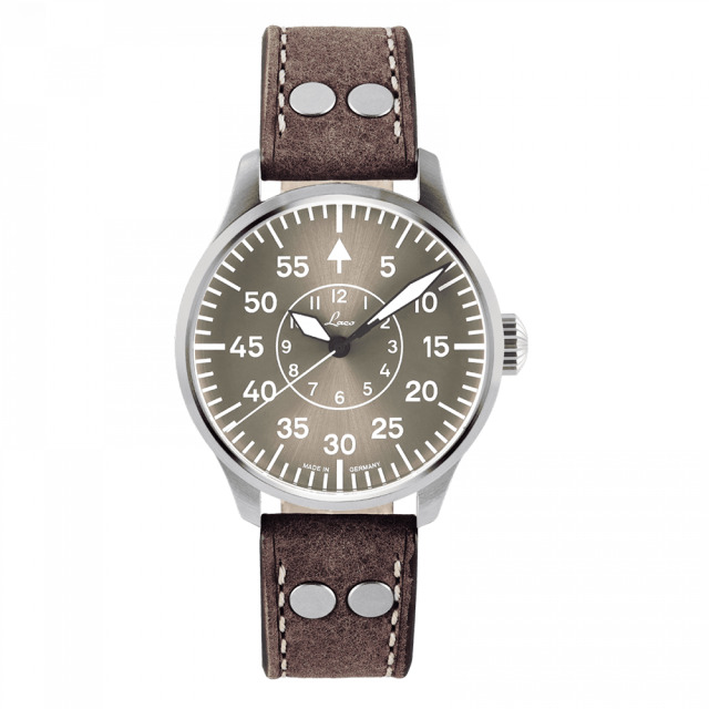 Laco 862117 PILOT Aachen42 Taupe パイロット アーヘン42 トープ