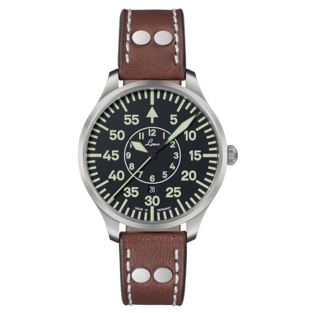 Laco 861806.2.D PILOT Zurich.2.D 40 パイロット チューリッヒ.2.D 40