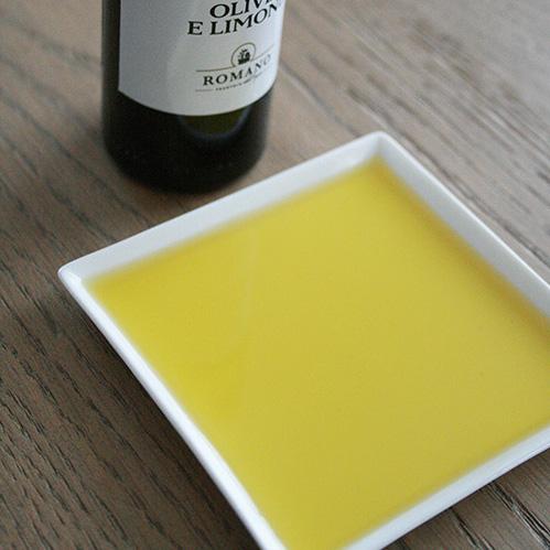 ロマーノ レモンオイル