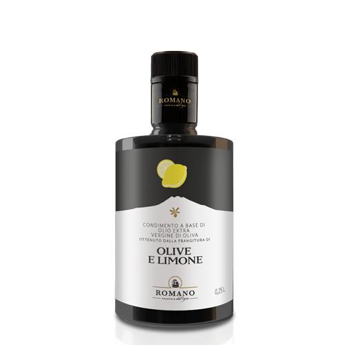 ロマーノ レモン250