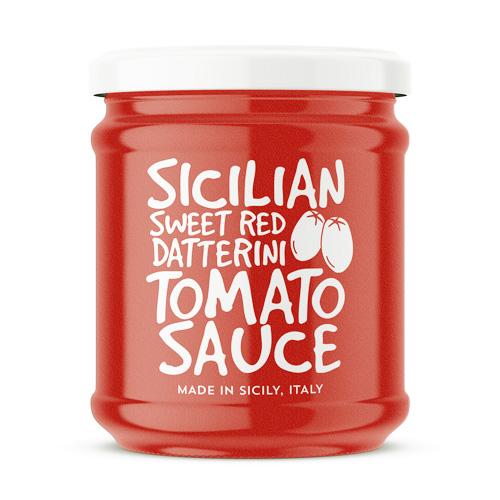 ダッテリーニトマト カラフルミニトマト