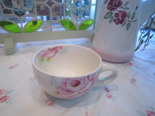 シャルール スープカップ