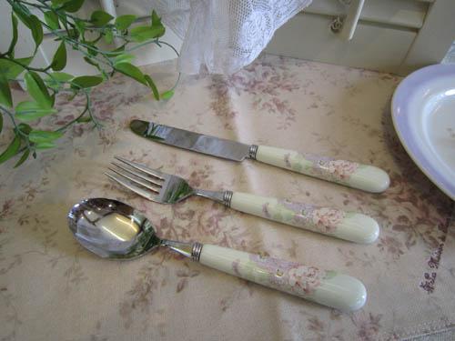 プランタン デザートナイフ