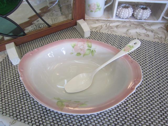 ボヌール カレー皿