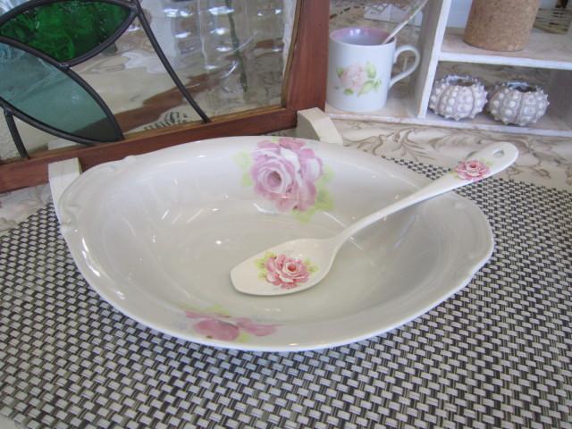 シャルール カレー皿