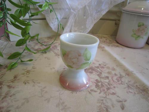 ボヌール エッグカップ