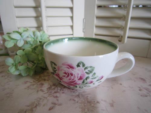 ジャルダン スープカップ