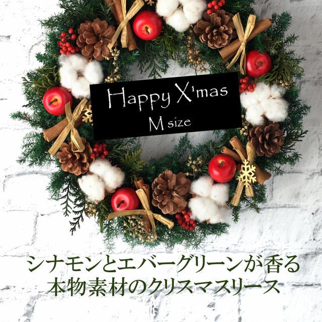 ハッピークリスマスM03
