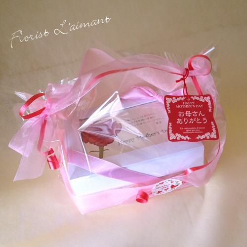 メッセージボックス(ピンク)03