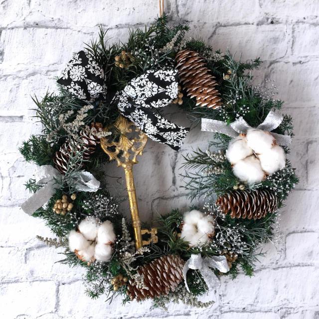 ホワイトクリスマス01