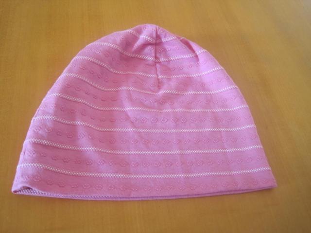 ニット帽子,ピンク,脱毛,抗がん剤