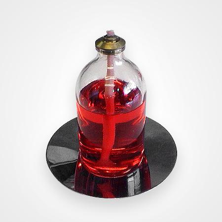 オイルランプ120mm